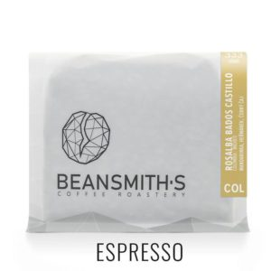 Beansmiths Rosalba Bados Castilla Colombia