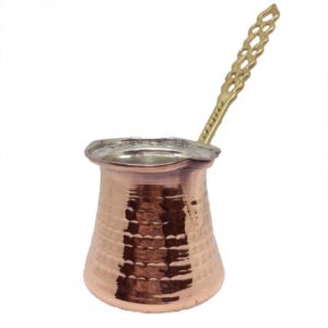 Džezva Kaffia 150 ml (tradičná turecká)