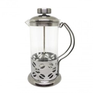 French press 350ml Kaffia Gourmet nerez