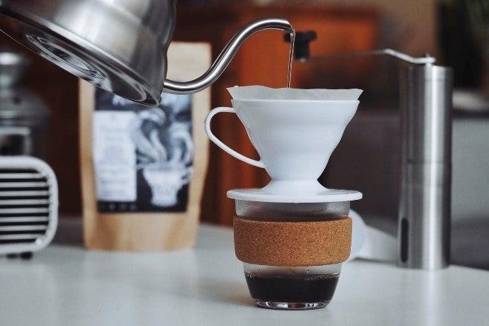 Ako si doma pripraviť tú najlepšiu kávu?