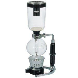 Vacuum Pot Hario TCA-3 Technica
