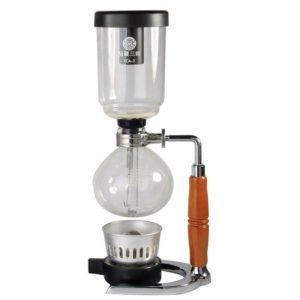 Vacuum Pot Kaffia 3 šálky