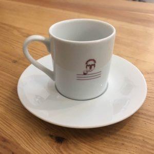 Šálek na espresso K. M. Efendi 50ml
