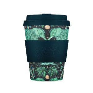 """Bambusový hrnek Ecoffee """"Zambezi"""" Emma. J. Shipley 340ml"""