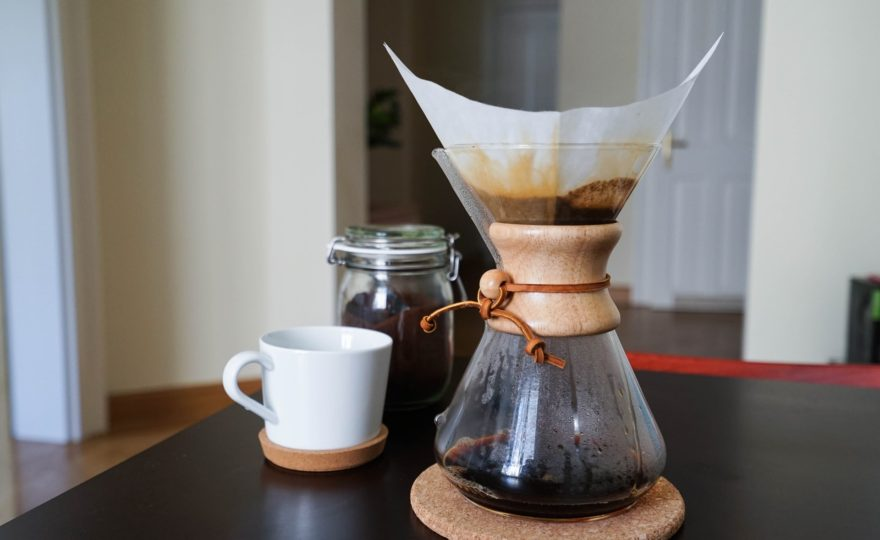Ako vybrať najlepší kávovar na cesty?