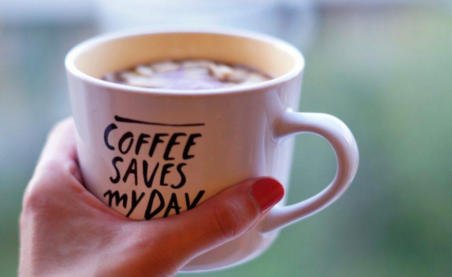 Káva škodí aneb lož ako veža!