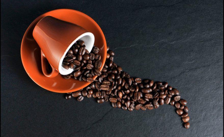 Tajomstvo dobrej kávy